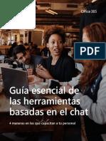 Guia Herramientas Basadas en El Chat