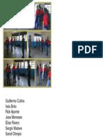 Integración Cívico Militar v Semestre Sec 01 .Ppsx