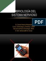 12. Sistema Nervioso