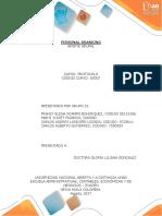 Protocolo Grupo 31