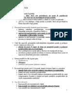 3. Teste Drept Penal Final Spre Publicare