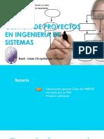 Gestion de Proyectos - Clase Nro. 7