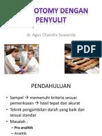 penyulit phlebotomy