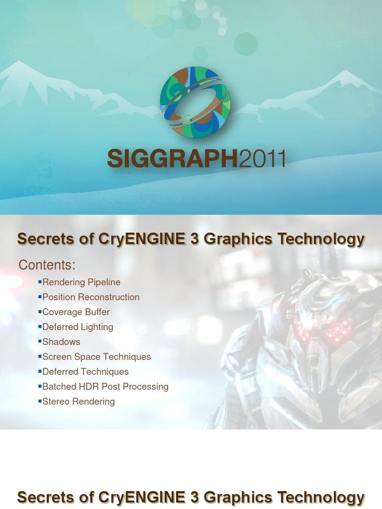 s2011secretscryengine3tech-110822143022-phpapp01