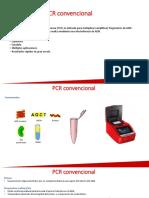 PCR convencional - generalidades.pptx