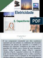 eletricidade_capacitores.pps