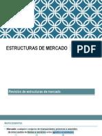 06_Estructuras de Mercado
