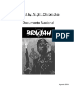 Manual Brujah BbN