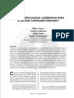 cafe de especialidad alternativa para  scetor cafetalero peruano.pdf
