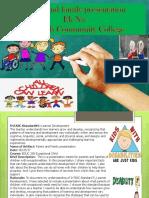 educ 230 parent and family presentation  2