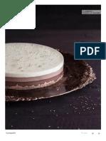 Tarta de Tres Chocolates_ Esta Es La Mejor Receta Que Vas a Encontrar