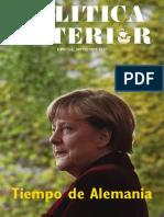 Especial Alemania PolExt 2017
