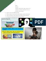 Medidas de Prevención Para Internet