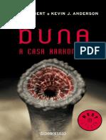 A Casa Harkonnen - Prelúdios de Duna - Vol.2 - Brian Herbert e Kevin J. Anderson.pdf