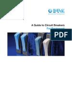 Circuit Breakers for Equipment