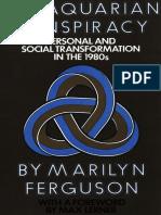 pdf marilyn fergusons
