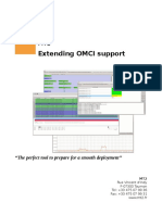 OMCI Extension