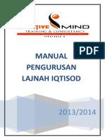 Manual Pengurusan LI