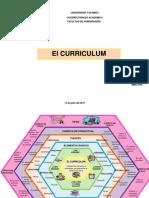 Mandala Del Curriculum