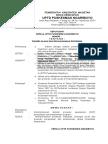 5.5.1.1a SK Ttg Pengelolaan Dan Pelaksanaan Program