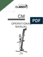 CM Manual 2017