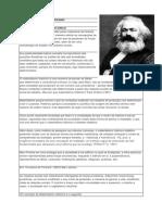 Marx aula
