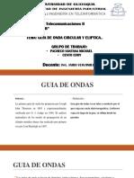 Exposicion de Telecomunicaciones II