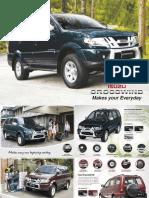 Crosswind 2015 Brochure