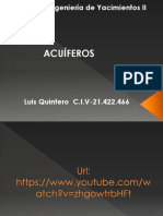 Luis Quintero Exposicion