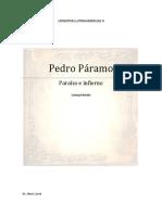 Paraíso e infierno en Pedro Páramo