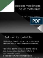 Fallas en Los Materiales by Laura Orozco