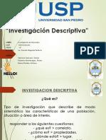Investigación Descriptiva Trabajo (1)Alvaro Diapo