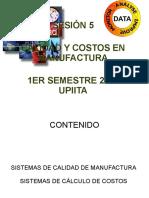 sesion-5 CALIDAD Y COSTOS EN LA MANUFACTURA. (1).pdf
