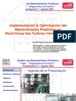 Gestion # 1 -Ndt - Wggt Simco Agosto 2004