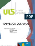 Diapositivas Exprecio Corporal 1
