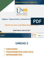 Presentación Unidad 2-Abril 8-2017 b - Learning 2