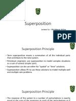 Lecture Week 5a - Superposition Principle.pdf