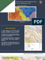 Fotointerpretación Mapa Geológico