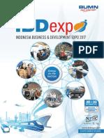 2017 IBDexpo Brochure ENG