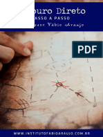 E-book Tesouro Direto