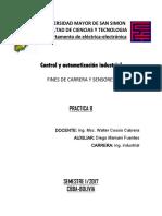 PRACTICA 8-Fines de Carrera