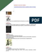 Evolución Histórica Seguridad y Salud en El Trabajo