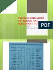 Att_1386678671589_clinical Behaviour of Benign and Malignant Tumor