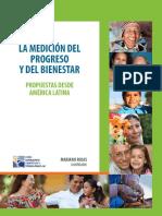 La medición del progreso y del bienestar. Propuestas desde América Latina.pdf