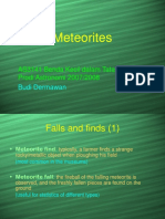 2007AS3141_meteorites.ppt
