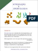 2b Introduçao a Microbiologia COM GRAM