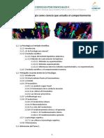 Psicolpsico como ciencia del comportamiento.pdf