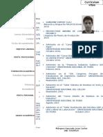 Curriculum Vitae Marquez Saucedo 2