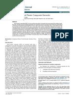 Development of a Wood Plastic Composite Extruder 2252 5211 1000295