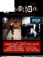 Inclination Issue 6 ~May